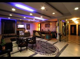 Hotel Southgate, Nowe Delhi