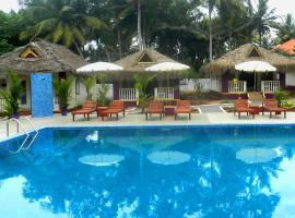 Havelia Island Resort, Pūvār