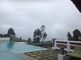 Mountain Club Resort Munnar, Chinnakanal