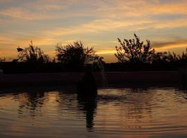 Desert Fox Club Camp, Bawati