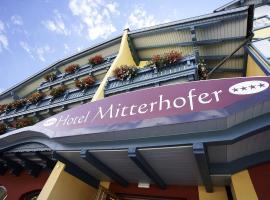 Hotel Mitterhofer, Schladming