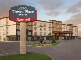 TownePlace Suites by Marriott Red Deer, Red Deer