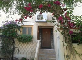 Hiske's holiday apartment, Eilat