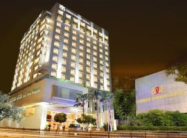 Vissai Saigon Hotel, Ho Chi Minh