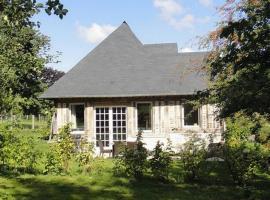 Le Petit Pressoir, Honfleur