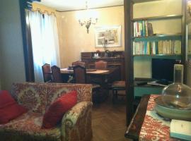 Residenza Ca'dor, 威尼斯
