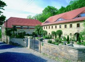 Pension zur Königlichen Ausspanne Dresden