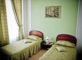 Hotel Arad, Арад