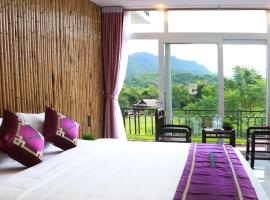 Mai Chau Sunset Boutique Hotel, Mai Châu