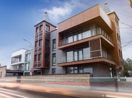 Sonia Apartments, Jurmała