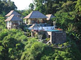 Amori Villas, Ubud