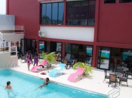 Djibson Hotels, Cotonou