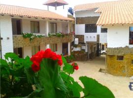 Plaza Pueblo Hotel, Vallegrande
