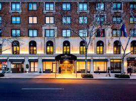 Hotel Beacon, Нью-Йорк