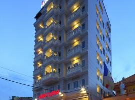 Hung Cuong Hotel, Чау-Док