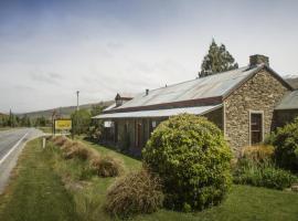 Speargrass Inn, Alexandra