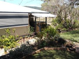 Staple House Bed and Breakfast, Woolooga