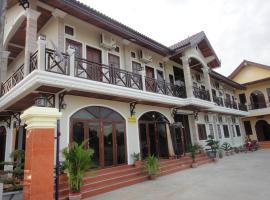 Bundavong Hotel, Muang Không