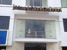 Hotel Ivansino Inn, Chimbote