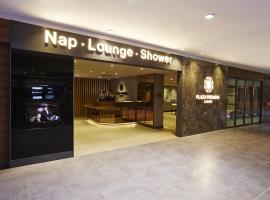 Private Resting Suite, Plaza Premium Lounge - Gateway@klia2, Sepang