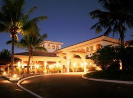 Rota Resort & Country Club, Rota