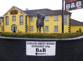 Carlow Guesthouse, Carlow