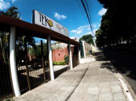 Teko Arte Hostel & Bar, Ciudad del Este