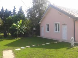 Apartment Garden House, Belgrad