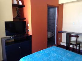 Hotel Los Cocos, Chimbote
