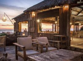 Mango Bay Resort, Duong Dong