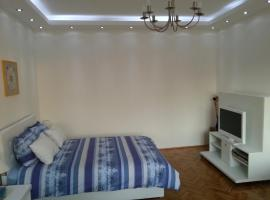 Blue Apartment, Белград
