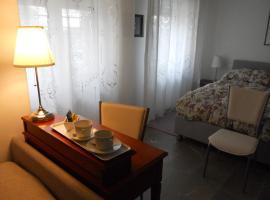 Bed Adelaide, Cividale del Friuli