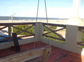 El Mirador, Punta Del Diablo