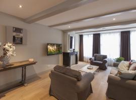 Haarlemmerstraat Apartments,