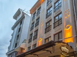 Empire Suite Hotel, Stambuł