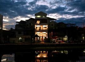 Kim Xiang Boutique, Siem Reap