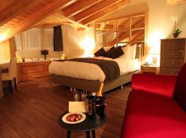 Hotel Albatros, Zermatt