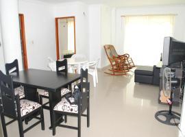 Apartament Burbujas Marinas, Santa Marta