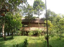 Neptune Adventure - Tatai River Bungalows, Tatai