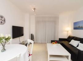 Apartment Dizengoff, Tel Awiw