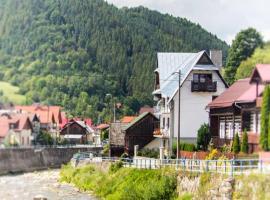 U Pazdurka, Szczawnica