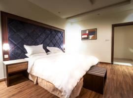 Vera Hotel Apartments, Riade