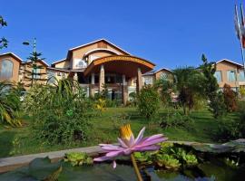 Tungapuri Hotel, Nay Pyi Taw