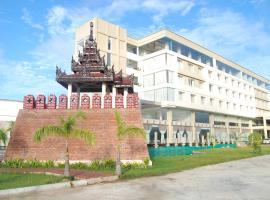 Man Myanmar Hotel, Nay Pyi Taw
