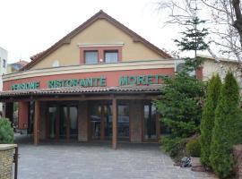Pensione Ristorante Moretti, Nitra