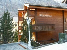 Baccara Zermatt, Zermatt