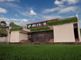 Sedasa Lodge, Canggu