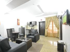 Sheer Luxury Apartments and Suites, Abuja