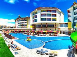 Ramada Resort Side, Side