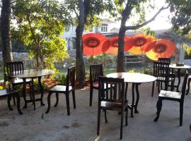 Golden House Hotel, Nyaung Shwe